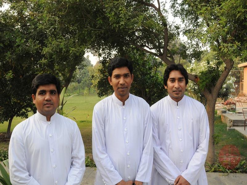 Pakistán seminaristas web