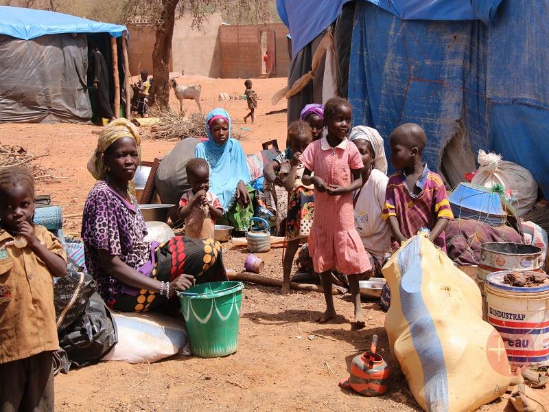 refugiados Burkina Faso web