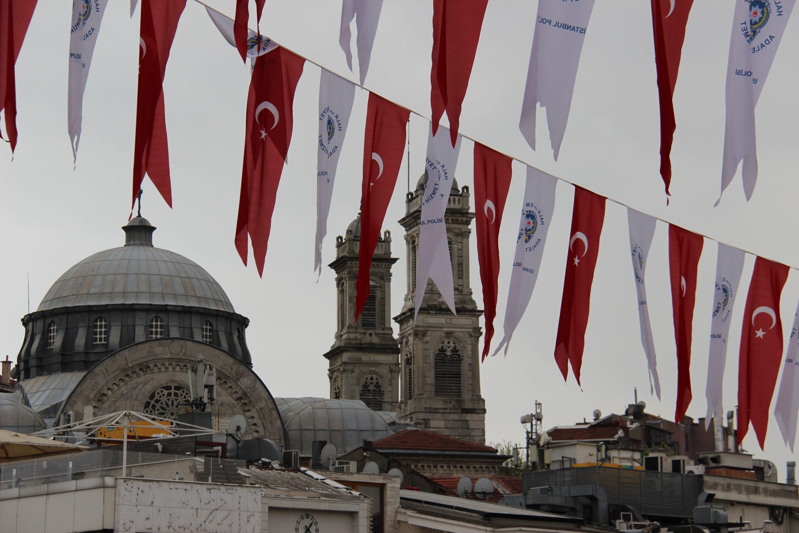 La misión de los salesianos en Estambul