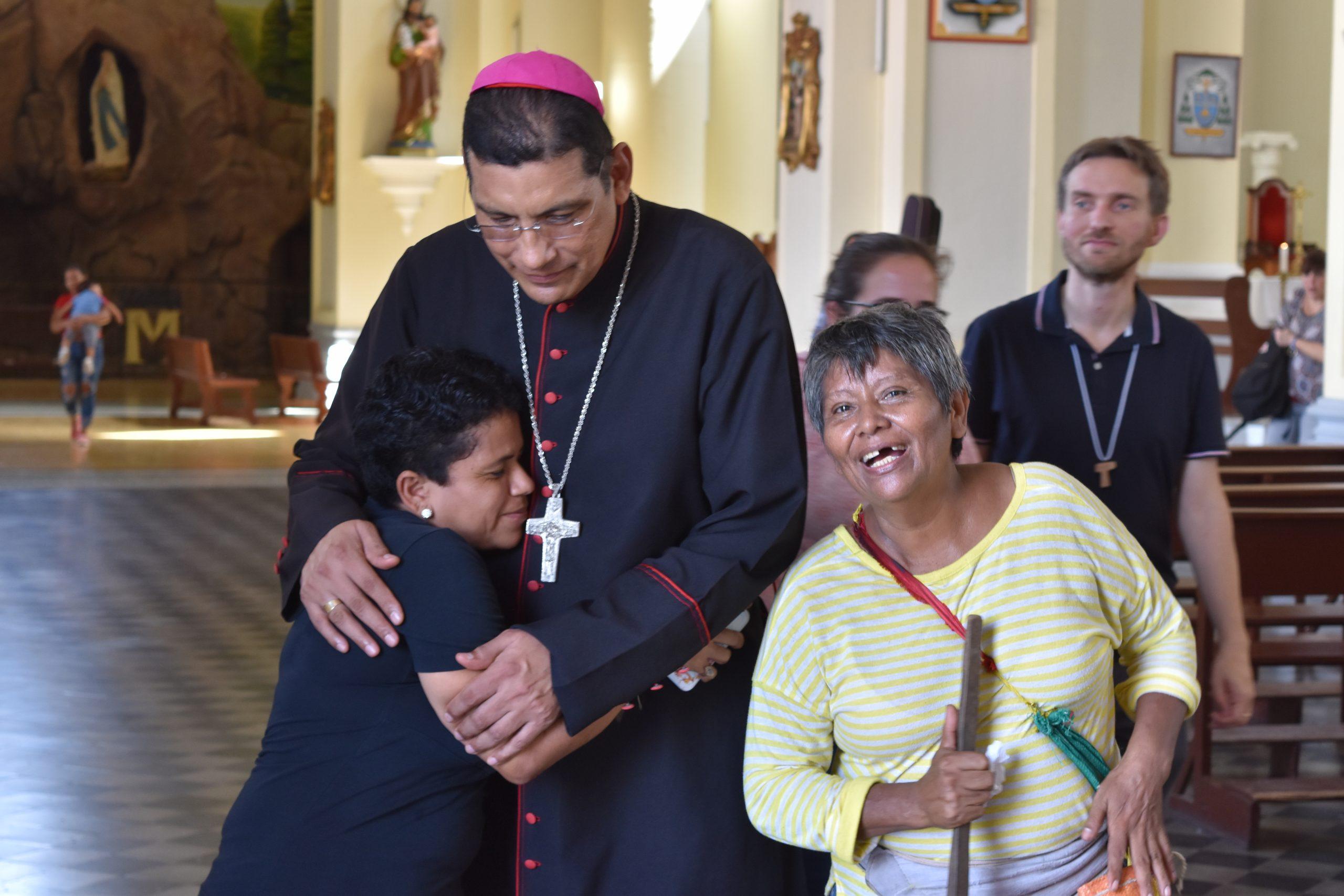 Los retos de la Iglesia en el continente más católico del mundo