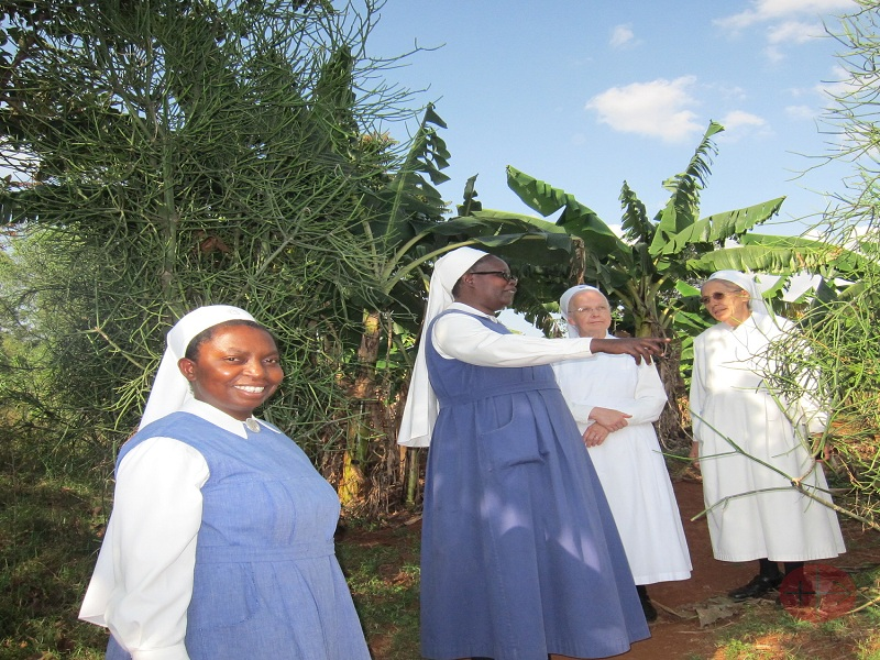 Burundi religiosas web