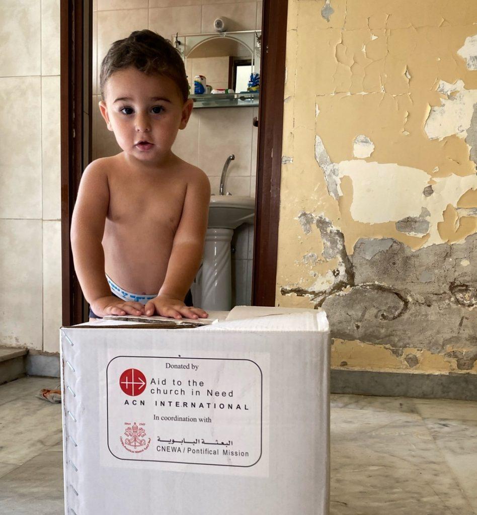 Niño Beirut 2