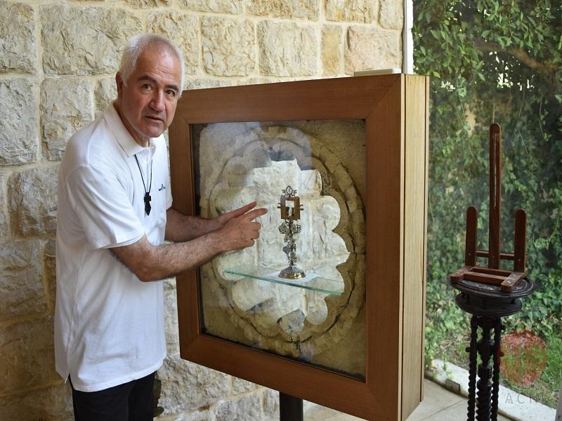 Líbano padre abdo y devocion monte carmelo web